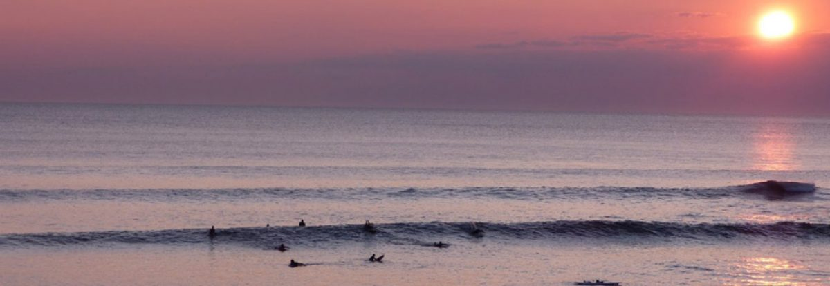 Top 5 Surf Spots to check out thissummer!
